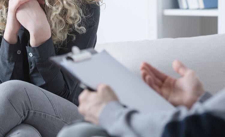 Dissociative Identity Disorder Residential Treatment Center in Utah - Utah Addiction Centers