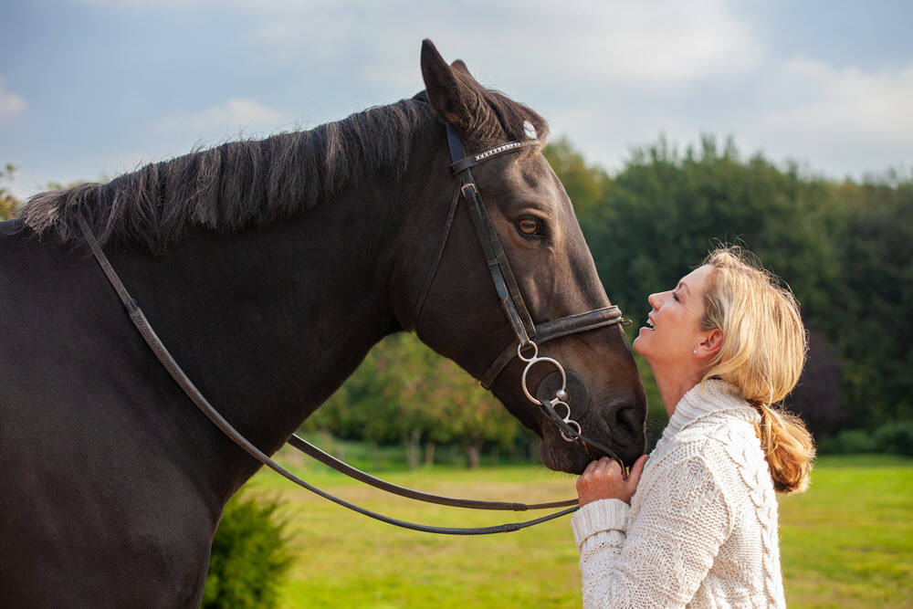 Utah Equine Assisted Therapy - Utah Addiction Centers